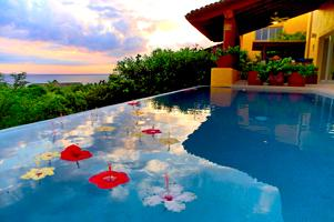 punta mita private villas at the four seasons resort punta mita