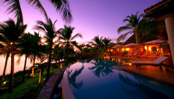 Casa Clara - Ranchos beach - Four Seasons Resort, Punta Mita