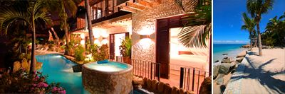 Casa Cosmos - luxury villa rental in Puerto Vallarta