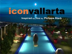 Icon Vallarta - luxury boutique beachfront condominiums in Puerto Vallarta