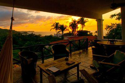 Quinta Elena - San Francisco, Nayarit vacation rental villa - San Panch vacation rentals