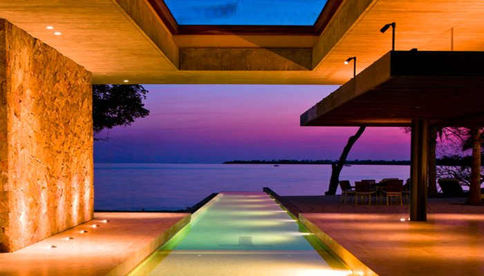 Rancho R+R - Ranchos Estates - Punta  Mita Resort