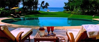 Villa Romance - at Ranchos Punta Mita, at the Four Seasons Resort Punta Mita